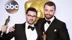 Writing's on the Wall จาก แซม สมิธ คว้า Oscars ปีนี้