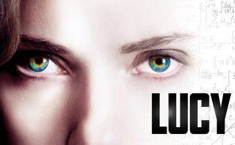 Lucy ลูซี่ สวยพิฆาต