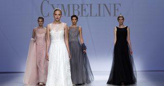 Barcelona Bridal Week กับชุดแต่งงานที่เจ้าสาวเจ้าบ่าวทั้งหลายต่างฝันถึง !