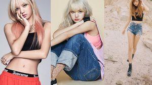 ลลิซ สาวไทยคนแรกแห่งค่าย YG