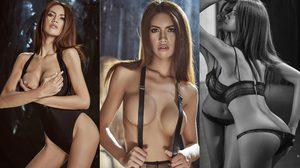 บันนี่เฟื่องฟ้า ความเซ็กซี่บนนิตยสาร Playboy ที่จะทำให้หนุ่มๆ ต้องอ้าปากค้าง