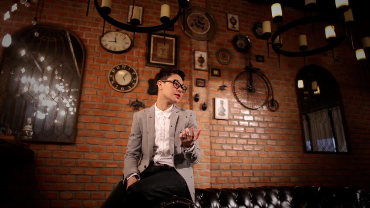 [MONO MUSIC Bar] ไม่นาน - หนุ่ย นันทกานต์ [Official MV]