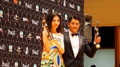 ลีโอนาร์โดฮ่องกง กัว ฟู่เฉิง คว้าดารานำชาย Hong Kong Film Awards สำเร็จ