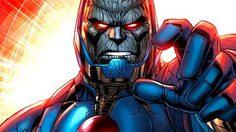 ดาร์คไซด์ Darkseid คู่ปรับซุปเปอร์แมน เจ้าชายแห่งดาวอะโพโคลิปส์
