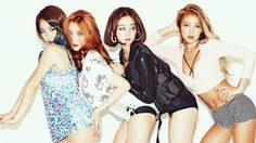 เศร้ารับต้นปี! ลือ Wonder Girls เตรียมออกจาก JYP Ent.