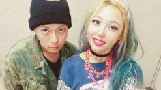 มันคงเป็นความรัก! G.Soul – มิน miss A คู่รักคู่ใหม่แห่ง JYP.