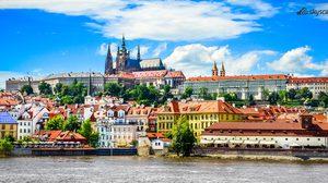 ปราก (Prague) สาธารณรัฐเช็ก (Czech Republic)