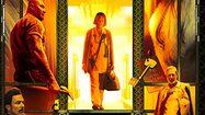 ประกาศผล : ดูหนังใหม่ รอบพิเศษ Hotel Artemis โรงแรมโคตรมหาโจร