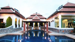 C5 Group Travel พาพัก กิน บิน เที่ยว…ที่โรงแรมมัณดาวีต์ รีสอร์ท แอนด์ สปา จ.กระบี่