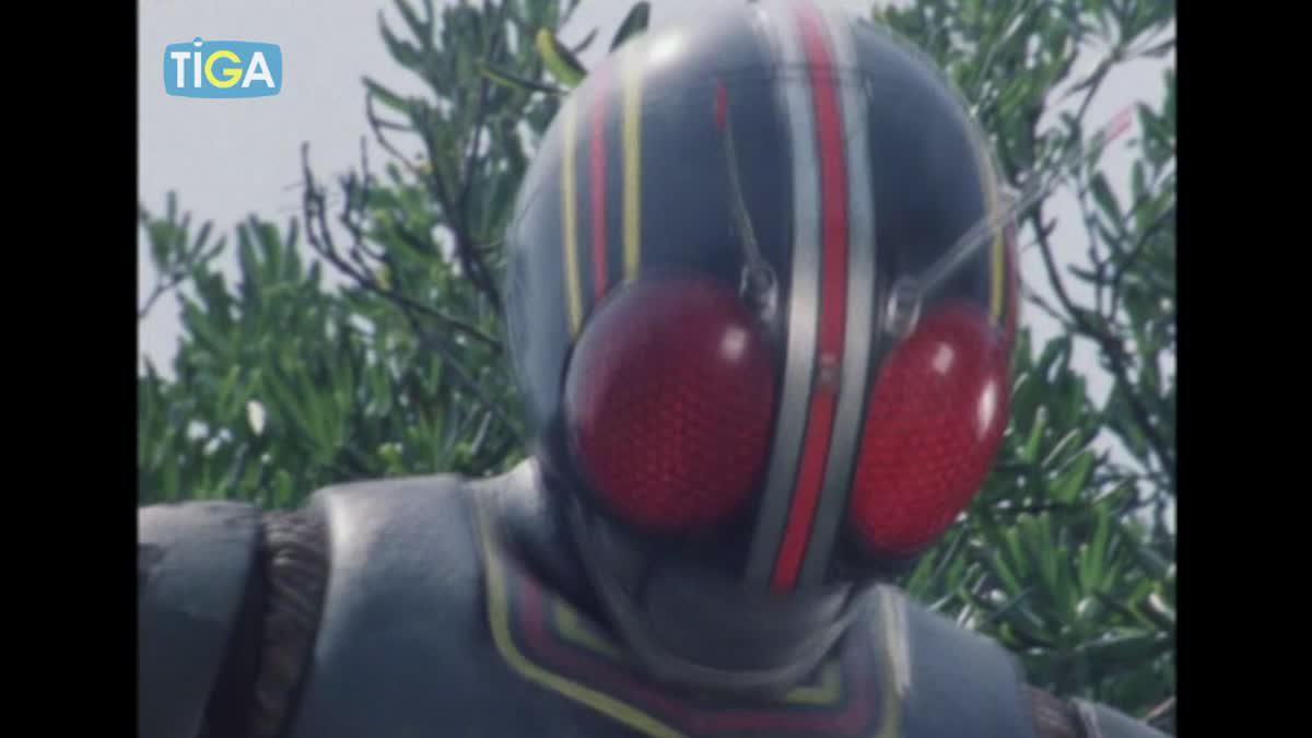 Masked Rider Black ep.43/P2