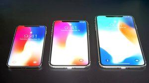 Apple จะเปิดตัว iPhone ปี 2018 ถึง 4 รุ่น มี SE รุ่นใหม่ด้วย