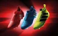 อาดิดาส เปิดตัวซีรี่ส์ Speed of Light รองเท้าฟุตบอลที่แรงที่สุดเท่าที่อาดิดาสเคยเปิดตัวมา