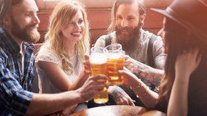 รู้แล้วอย่าดื่ม! มาดูแท้จริงแล้ว แอลกอฮอล์ ทำร้ายร่างกายคุณอย่างไรบ้าง