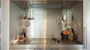 วิธีการดูแล เครื่องครัวสแตนเลส จากรอยเปื้อน และสนิม คราวนี้ ห้องครัว เอี่ยมอ่องแน่ๆ
