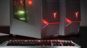 Lenovo ส่งคอมพิวเตอร์เล่นเกมส์ แรงได้ใจ เอาใจคนเล่นเกมส์ High-End