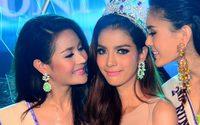 เนย มิสทิฟฟานี่ 2557 Miss Tiffany 2014