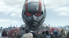 แฟนมาร์เวลจับตา!! Ant-Man and the Wasp เชื่อมโยงยัง Avengers 4