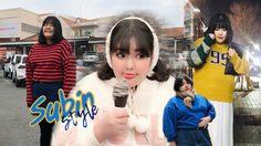 ถึงอ้วนแต่สวย ยาง ซูบิน ไอดอลสาวสายกิน กับแฟชั่นที่พกความมั่นมาเกินร้อย