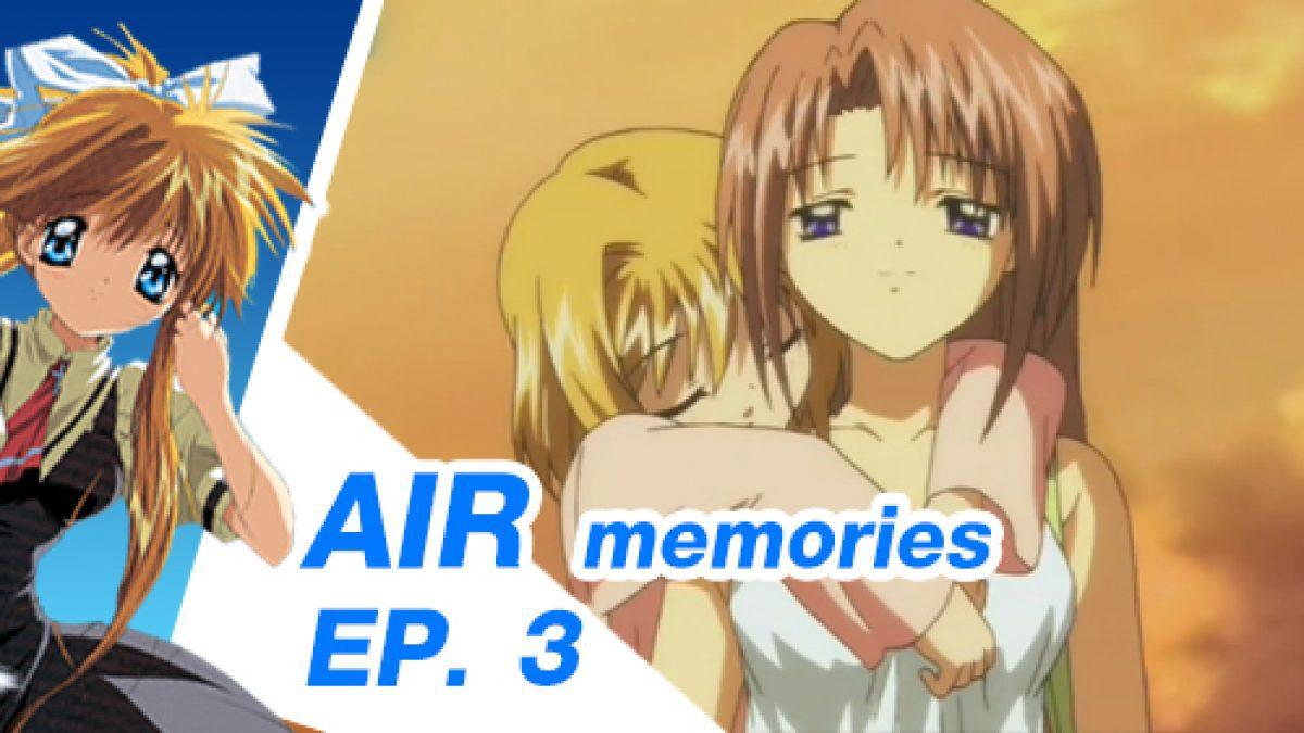 Air memories EP3