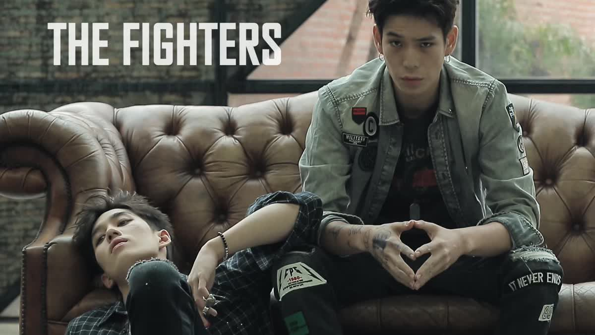 THE FIGHTERS [Dichan November'17 Issue 949]