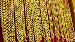 สหรัฐ-เกาหลีเหนือปะทะ ดันทองพุ่ง 1,400 เหรียญ/ออนซ์
