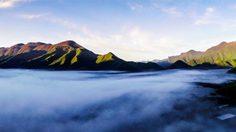 เสิ่นหนงเจี้ย ในมณฑลหูเป่ยของจีน ถูกยกให้เป็นหนึ่งในมรดกโลกแห่งใหม่!