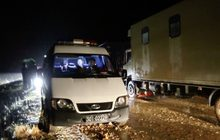 อุบัติเหตุรถบัสในเกาหลีเหนือ คร่า 36 ชีวิต