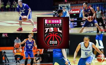 ไฮไลท์ TBSL 2018 รอบชิงชนะเลิศ