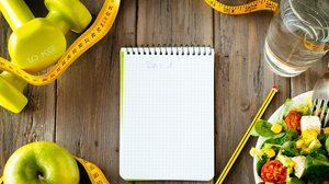 Diet Diary ไดเอตไดอารี่ ยิ่งบันทึก ยิ่งผอม