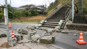 ญี่ปุ่นสั่งปชช.ระวังแผ่นดินไหวใหญ่สัปดาห์หน้า หลังวันนี้เกิดระดับตื้นๆ ต่อเนื่อง