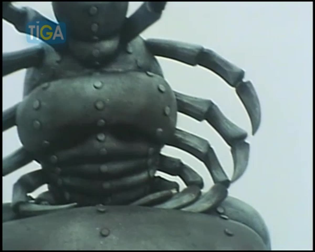 Masked Rider Stronger ตอนที่ 20-3