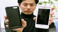 ไอเดียสุดเจ๋ง! ญี่ปุ่นผลิตเคสสมาร์ทโฟน แก้ปัญหาเด็กติดมือถือ
