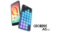 Alcatel เปิดตัวสมาร์ทโฟนรุ่นใหม่ มาพร้อมไฟ LED ที่ฝาหลัง ภายในงาน MWC 2017