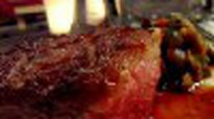 น้ำสีแดงสดของสเต็ก Rare แท้ที่จริงแล้วมันไม่ใช่เลือด…!!