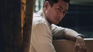 กู่ เทียนเล่อ คว้ารางวัลนักแสดงยอดเยี่ยม เวที Hong Kong Film Awards ครั้งที่ 37
