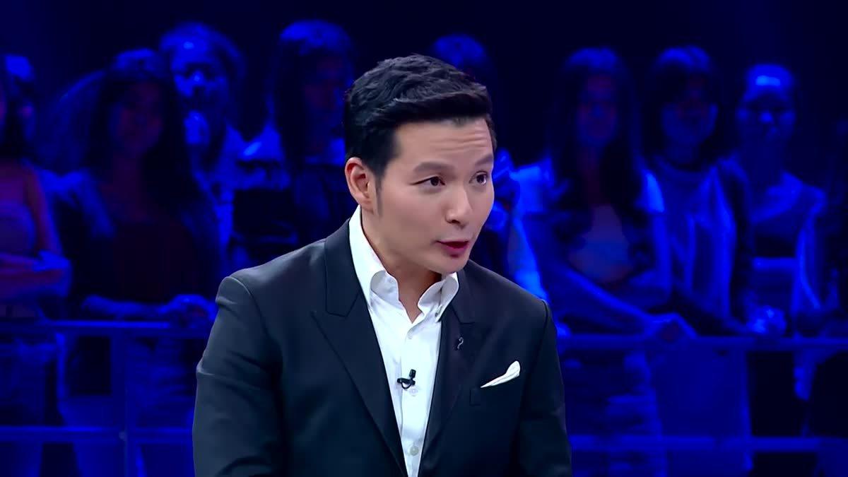 The Money Drop ไทยแลนด์   โก๊ะตี๋ - แฮ็ค ชวนชื่น   24 กันยายน 2560