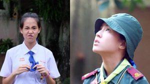 คิดถึงเธอกันไหม? ลิลลี่ อภิชญา สาวอายุน้อยที่สุด #The Face Thailand