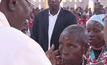 ชาวเคนยาหันมานับถือศาสนาคริสต์มากขึ้น
