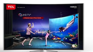 TCL เผยโฉม สมาร์ททีวี UHD TV ซีรีย์ H9800 ใหม่ล่าสุด