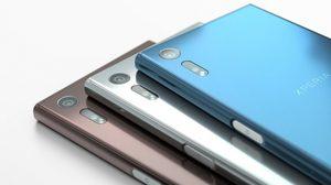 Sony Xperia XZ ชูจุดเด่นกล้องหลัง 23 ล้านพิกเซล พร้อมอุปกรณ์เสริมมากมาย