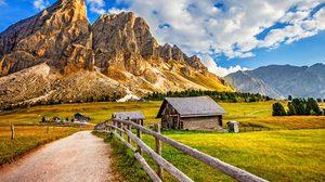 รวม 20 ภาพทิวทัศน์สวยๆ สถานที่ท่องเที่ยว ท้องฟ้า ทะเล ภูเขา