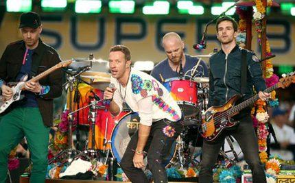 Coldplay วงอัลเทอร์เนทีฟร็อกแถวหน้า จะกลับมาเยือนเมืองไทยอีกครั้ง!