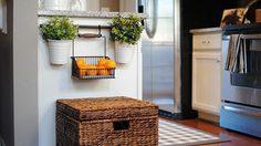 10 ไอเดียครีเอทีฟ ปลูกผักสวนครัว ในบ้าน สุดเก๋