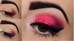 ไอเดียแต่งตา ให้ดูแพง สำหรับสาวที่หลงรักอายแชโดว์สีสันสดใส!