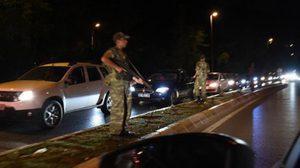 'กองทัพตุรกี' แถลงยันส่วนใหญ่ไม่เกี่ยวรัฐประหาร