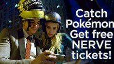 เมื่อหนังเรียลิตี้เกมออนไลน์ ขอเกาะกระแส Pokemon Go