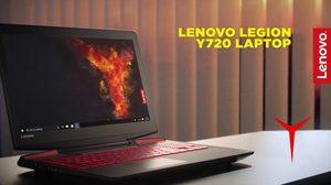 Lenovo จับมือ ESL ส่ง Legion Y720 สนับสนุน eSports ในการแข่งขันในทัวร์นาเม้นท์ระดับโลก