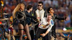 Coldplay, Beyoncé, Bruno Mars เสิร์ฟ Half Time Show สุดแซ่บประจำปีนี้