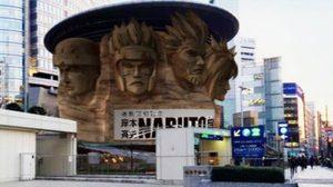 ยังดังไม่จาง! เมื่อ Naruto ร่วมมือกับ Roppongi Hills