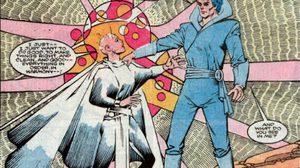 The Beyonder ผู้สร้างโลก จาก Marvel